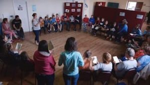 SAOIRE AS GAEILGE – Irish Language Holidays