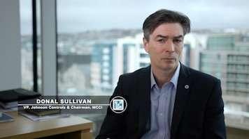 Donal Sullivan
