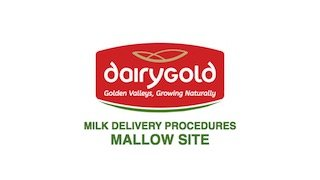 DAIRYGOLD Milk Delivery Procedures