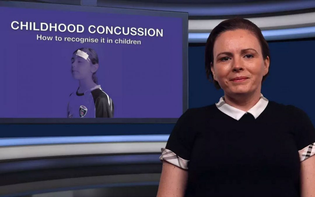 Bon Secours Hospital Cork – Dr Lynch – Concussion