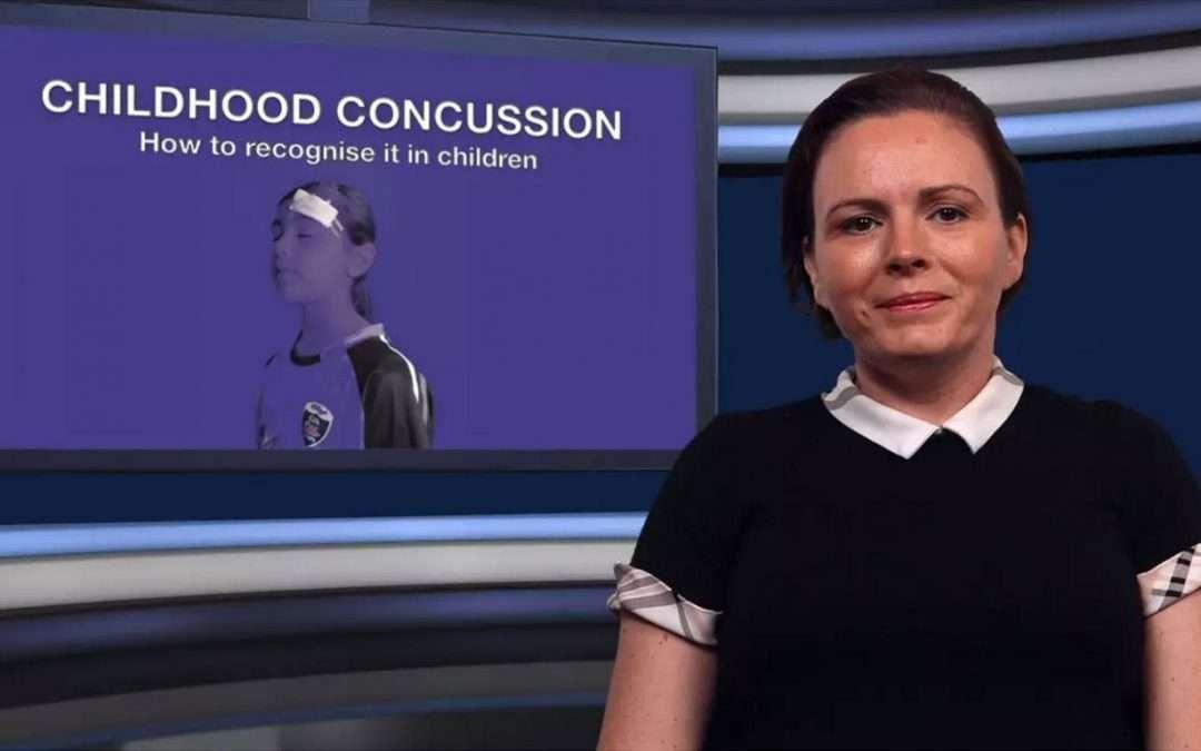 Bon Secours Hospital Cork – Dr Lynch – Concussion