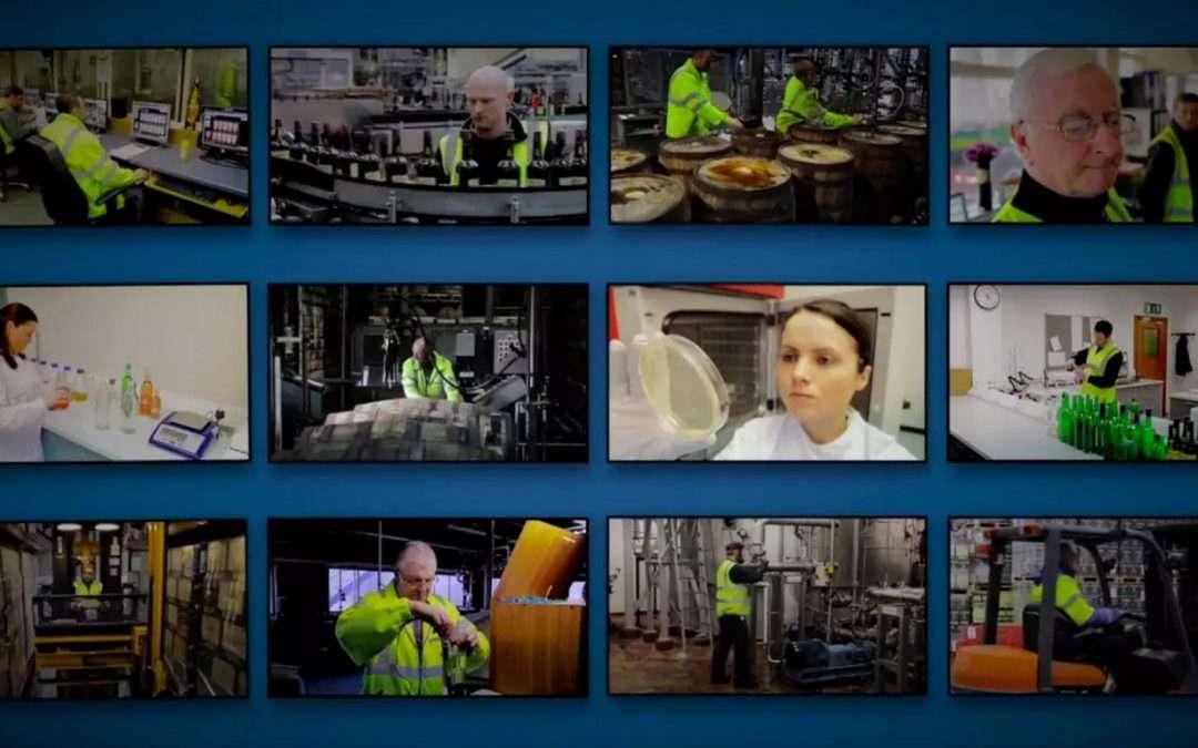 Irish Distillers Production Jigsaw