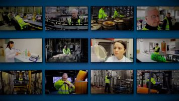 Irish Distillers Video