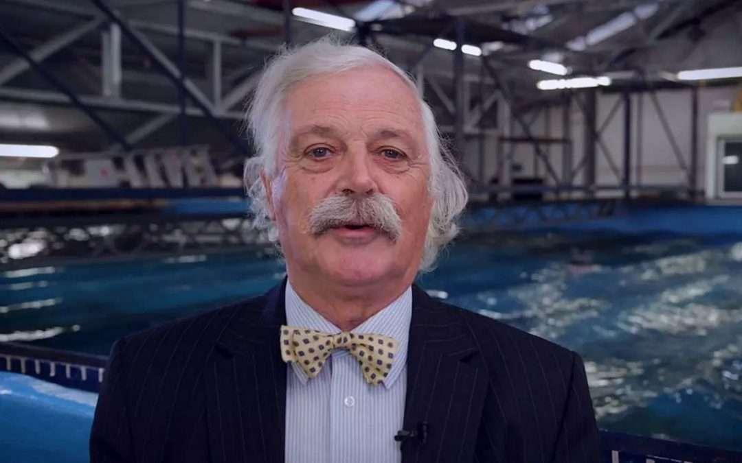 Marine Renewable Energy Ireland on Video