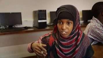 Refugee Access Programme