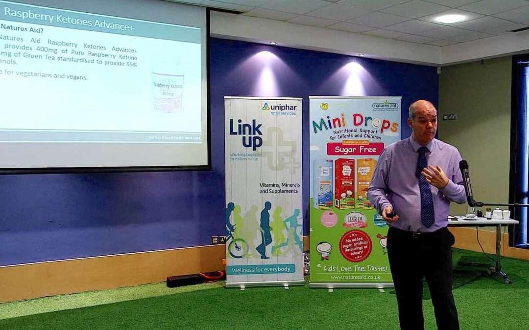 Uniphar Training Webinars