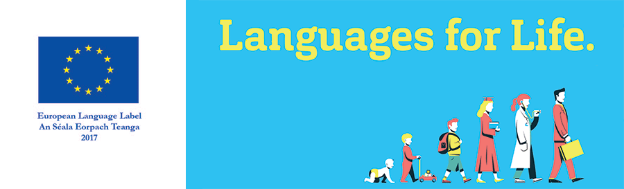 European Language Label Videos 2017