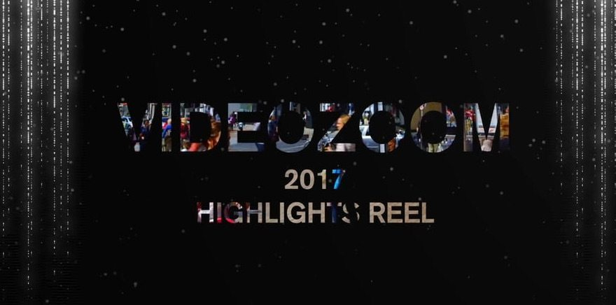 VIDEOZOOM highlights video 2017